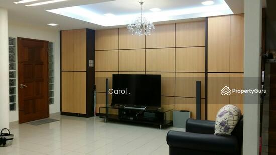 Taman Ampang Jaya Bungalow Hse For Rent Jalan Perwira 1 Ampang Jaya Selangor 6 Bedrooms