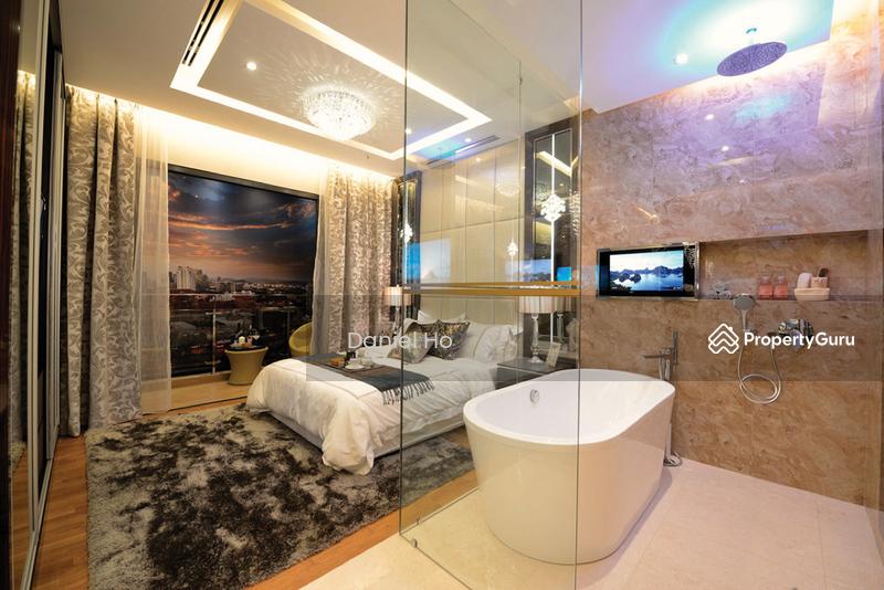 Dorsett Residences Bukit Bintang  Jalan Bukit Bintang