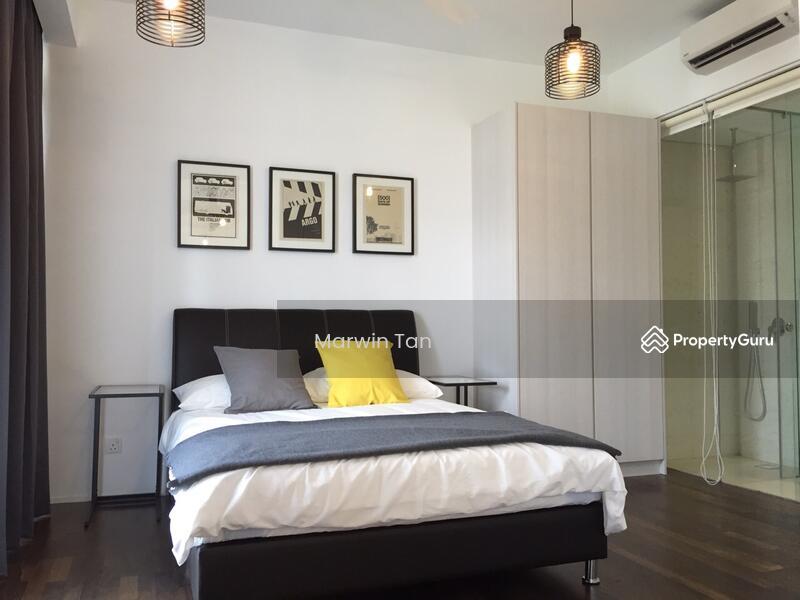 The Capers Jalan Enam Sentul Kuala Lumpur 3 Bedrooms 999 Sqft Apartments Condos