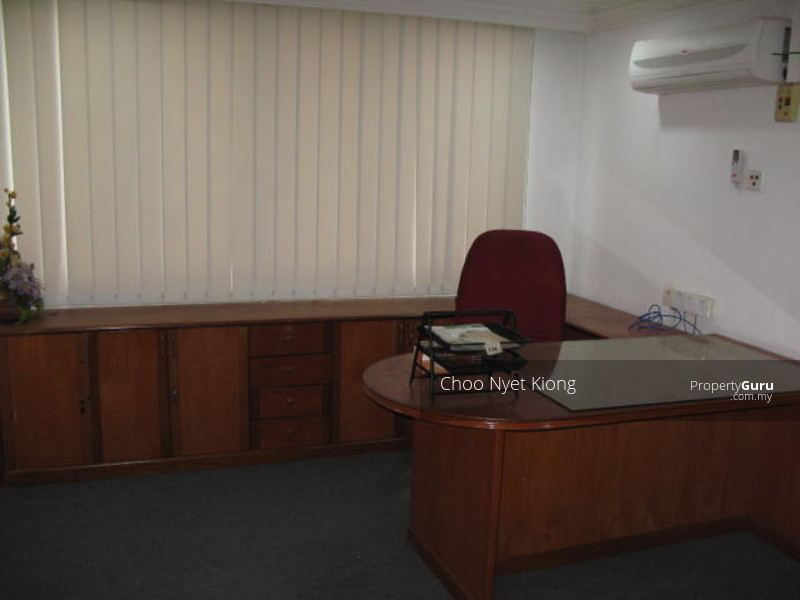 Kiong Size Bed