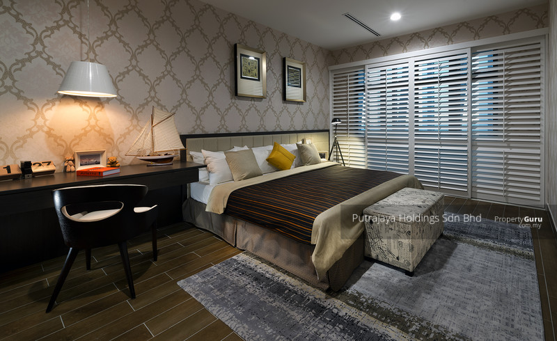 Aura Residence #140824913