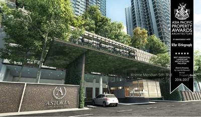 For Sale - Astoria Ampang
