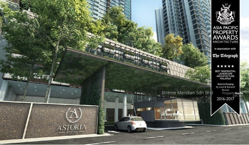 Astoria Ampang #142545461