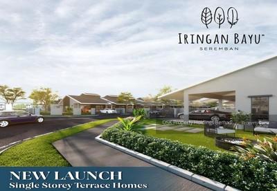 For Sale - Semaya @ Iringan Bayu Seremban