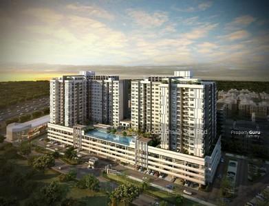 For Sale - Residensi Sutera 7