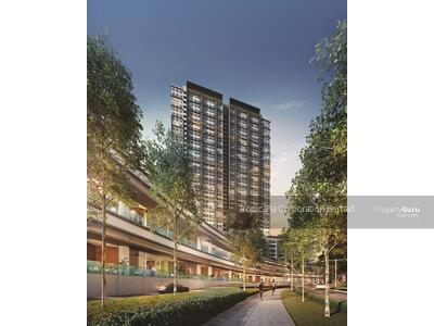 For Sale - SouthPlace Residences @ Tropicana Metropark