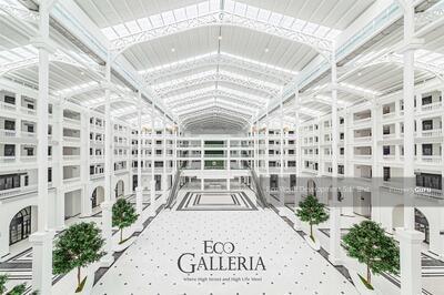 For Sale - Shop @ Eco Galleria, Eco Botanic