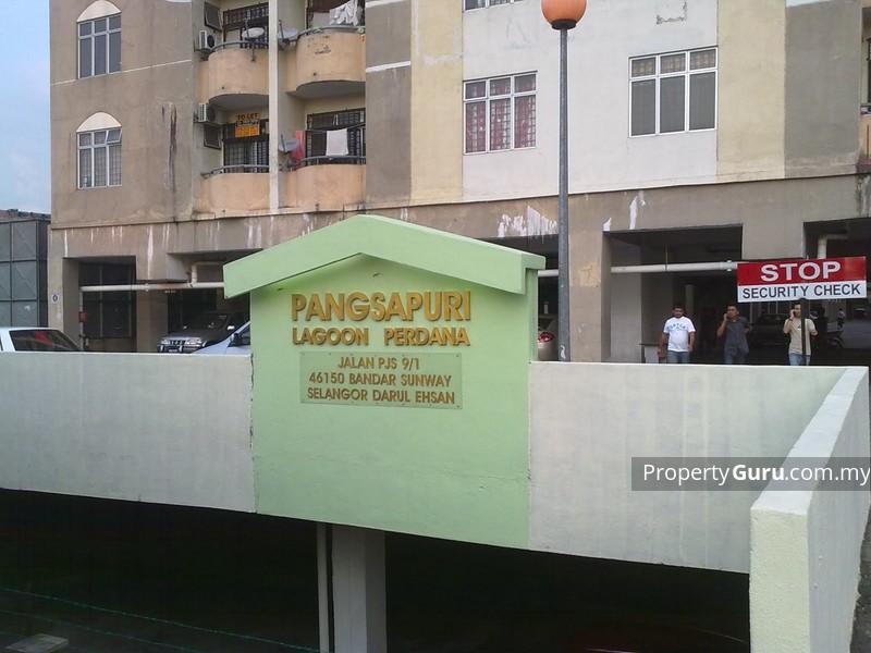 Pangsapuri Lagoon Perdana 7066517