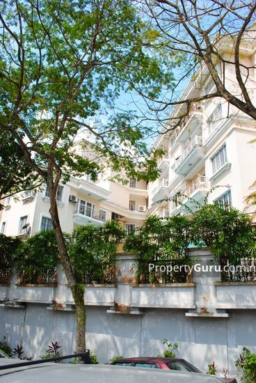 Sri Bayu Bukit Bandaraya Jalan Medang Tanduk Other Bangsar Kuala Lumpur 3 Bedrooms 1725 Sqft Apartments Condos Service Residences For