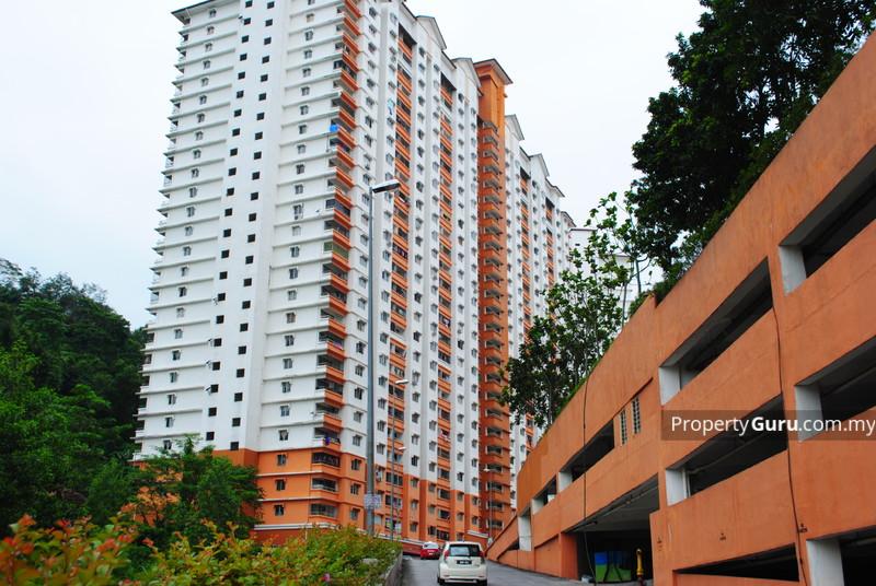 Flora Damansara #3635