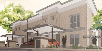 For Sale - Residensi Woodford Estate