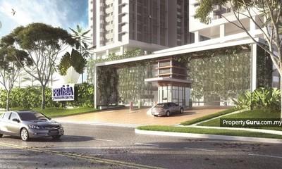 For Sale - Residensi Seremban Sentral