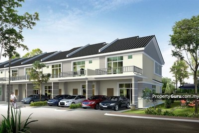 For Sale - Residensi Kamunting