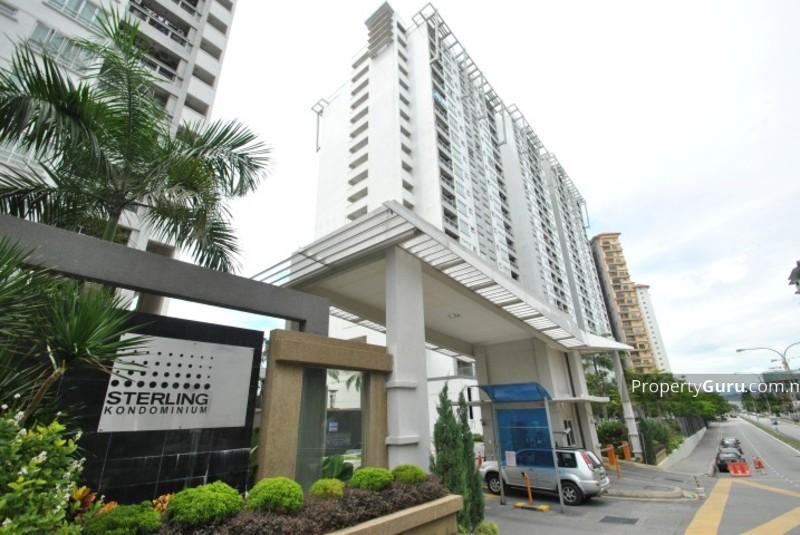 Kelana Sterling Condominium Ss7 19 Kelana Jaya Kelana Jaya Selangor 3 Bedrooms 1260 Sqft
