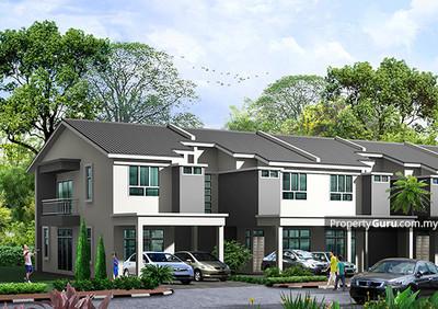 For Sale - Residensi Sungai Petani 1