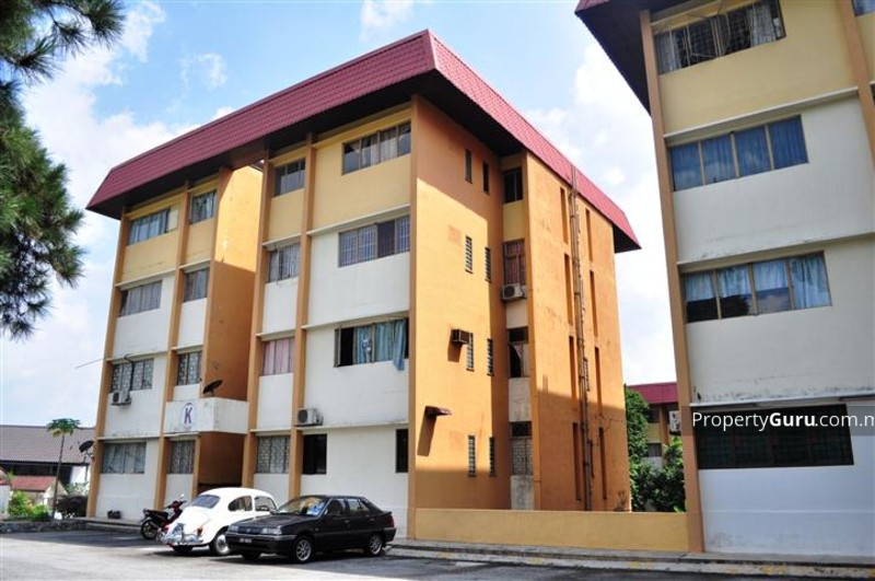 Hy Apartment Jalan 17 13 Section Other Petaling Jaya Selangor 4 Bedrooms 1300 Sqft Apartments Condos Service Residences For