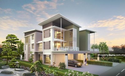 For Sale - Indah Heights