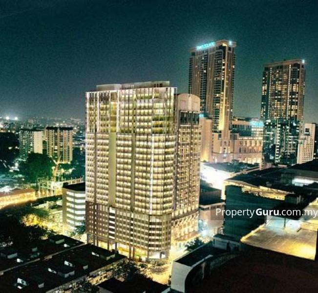 Fairlane Apartments: Fairlane Residences- Jalan Walter Grenier, Off Jalan