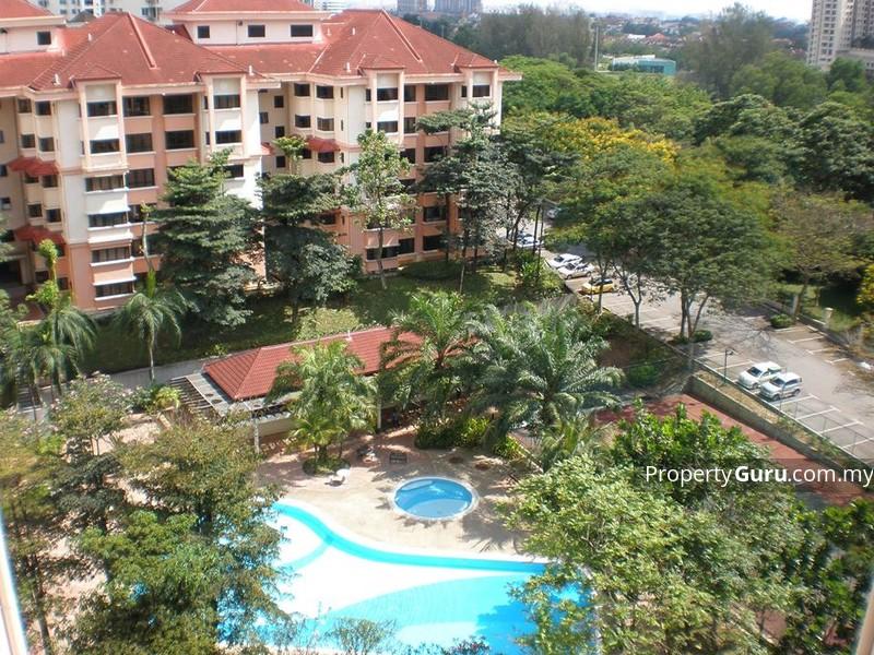 Sunway Sutera Condominium #28276817