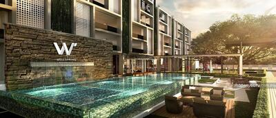 For Sale - Wellspring Residence @ Airmas Group