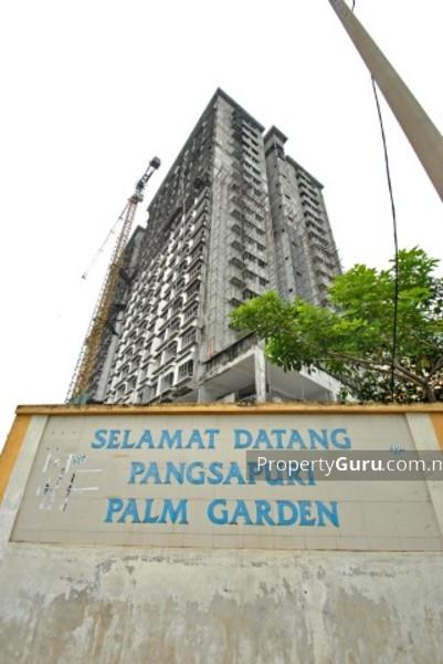 Palm Garden @ Bandar Baru Klang #2141801