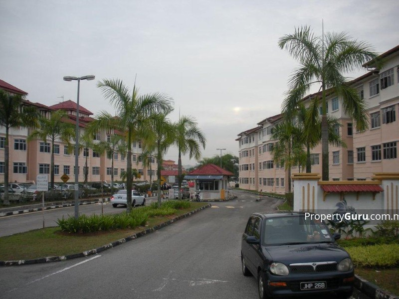 Vista seri alam persiaran seri alam bandar seri alam for 63 alexandra terrace harbourlink warehouse
