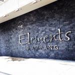 The Elements @ Ampang