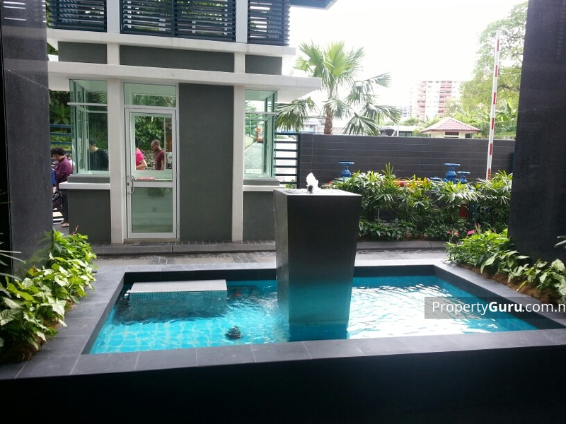 Casa residency 612 jalan galloway kuala lumpur kl city for Casa residency for rent