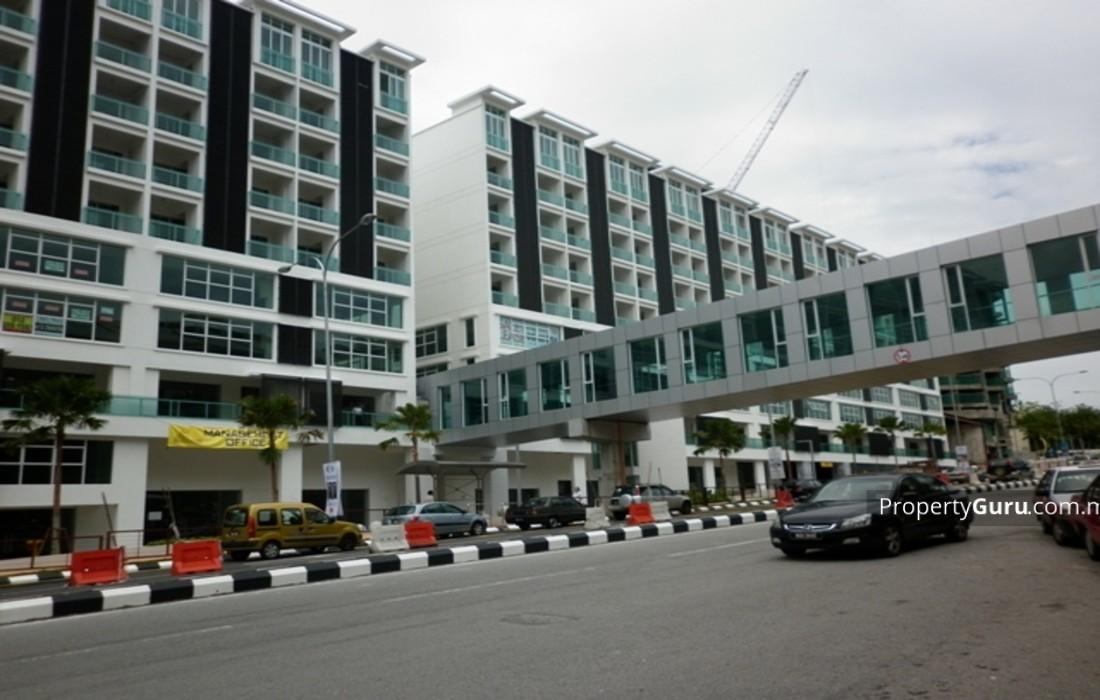 cliveden plaza damas 3 sri hartamas propertyguru malaysia On plaza camas