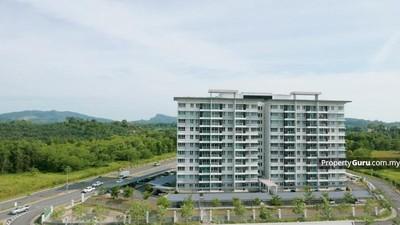 For Sale - Utama South Condominiums