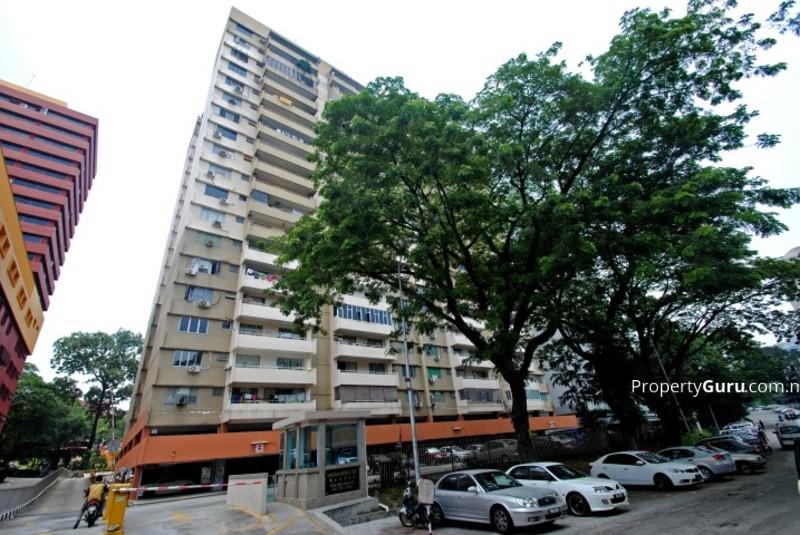 Eka View Apartment 4287065