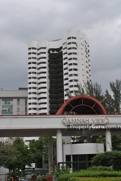 Jamnah View #2611