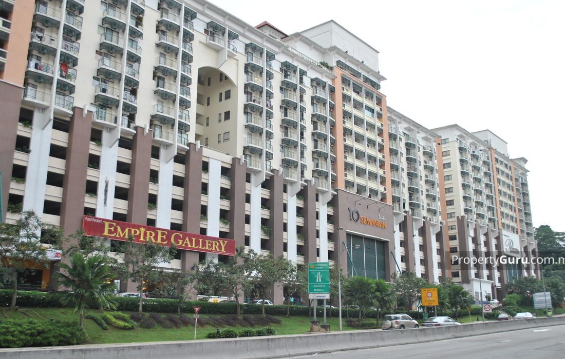 10 Semantan Suites Damansara Propertyguru Malaysia