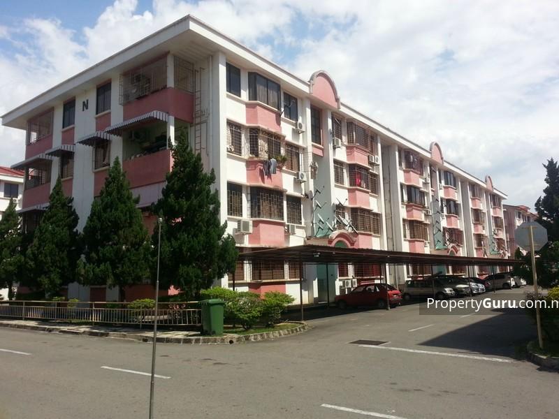 Beverly hills apartment phase 2 jalan bundusan beverly for Apartments for sale beverly hills