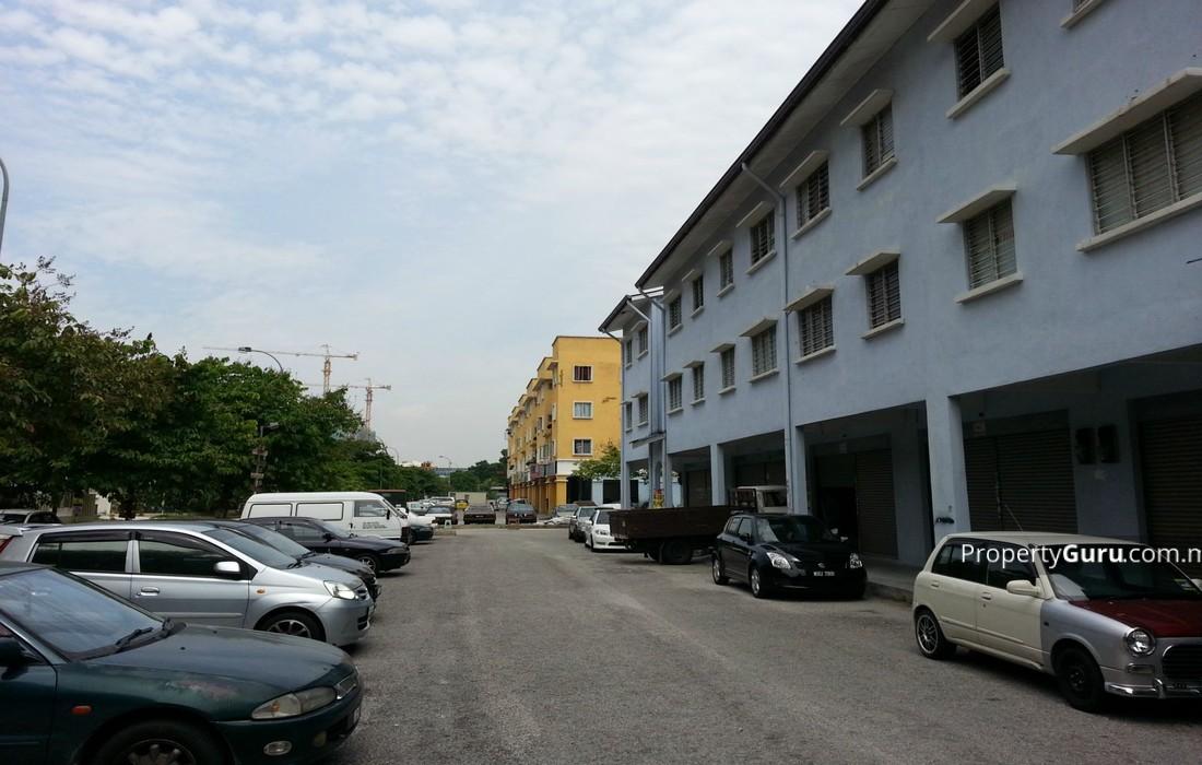 Kelana idaman shop apartment kelana jaya propertyguru for Shop apartments