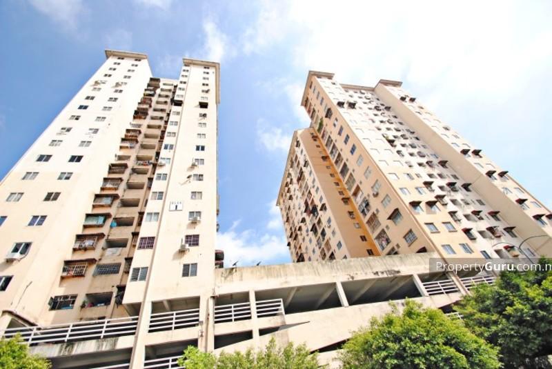 Puncak Desa Apartment #5151851