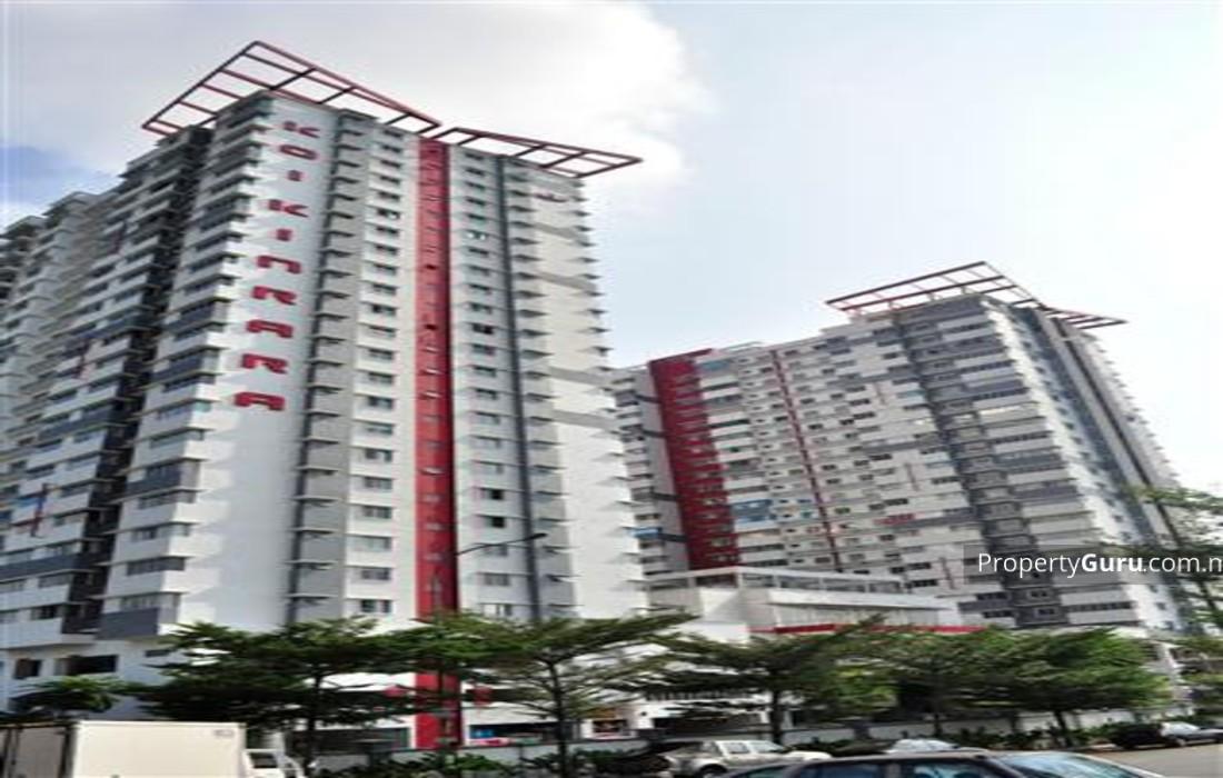 Koi kinrara suites puchong propertyguru malaysia for Koi kinrara swimming pool