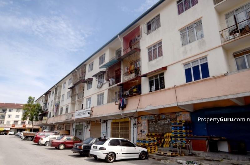 Saujana Puchong Sp 3 Shop Apartment Jalan Sp 3 10 Off