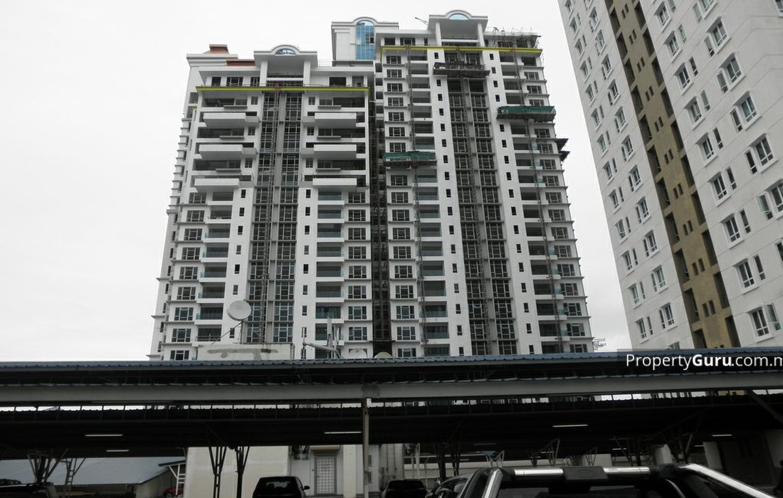 1borneo Prince Tower Supercondo  Kota Kinabalu Propertyguru