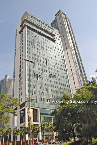 Empire Damansara (Empire Residence) #5863475