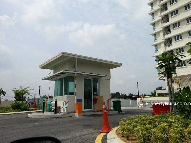 Sutera Maya Condominium Jalan Puchong Off Jalan Klang Lama Jalan Klang Lama Old Klang Road