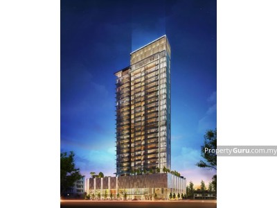 For Sale - Moulmein Rise