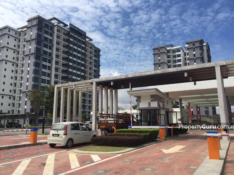 Seri Austin Residence Luxury Apartment Jalan Seri Austin 1 17 Taman Seri Austin Johor Bahru