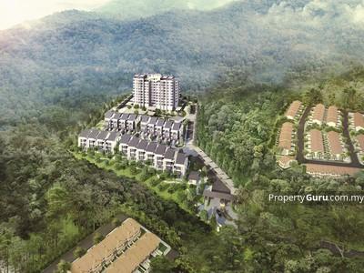 For Sale - Rimbun Sanctuary @ Shah Alam