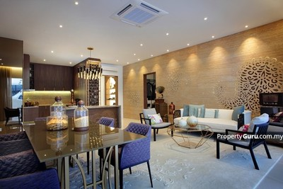For Sale - Secoya Residences