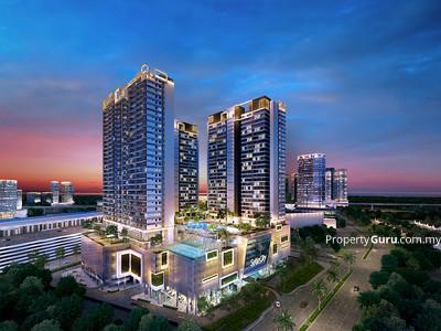 For Sale - Setia City Residences