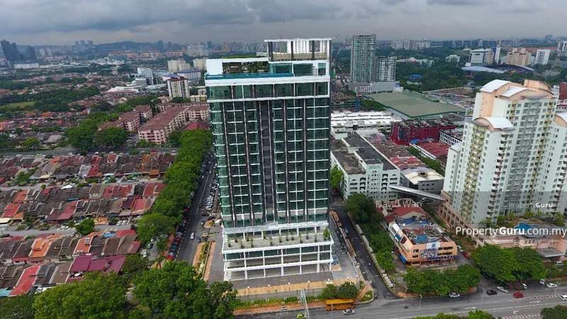 Infinity Tower, Kelana Jaya #123217787