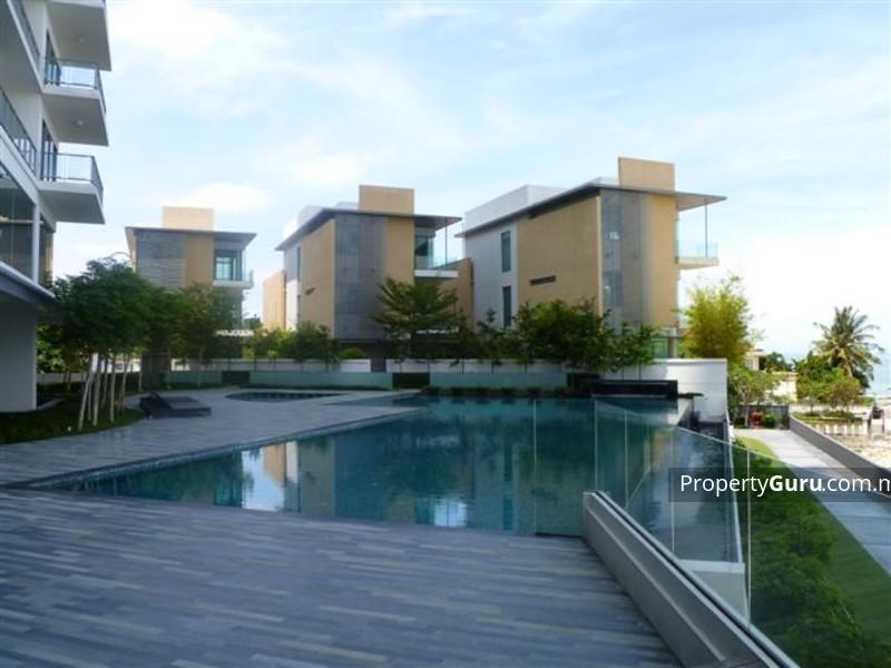 Springtide Residences Jalan Tanjung Bungah Tanjung