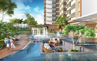 For Sale - Bali Residences